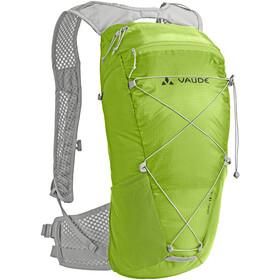 VAUDE Uphill 12 LW Plecak, zielony